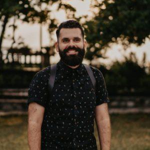 Profile photo of Spyros Karvounis